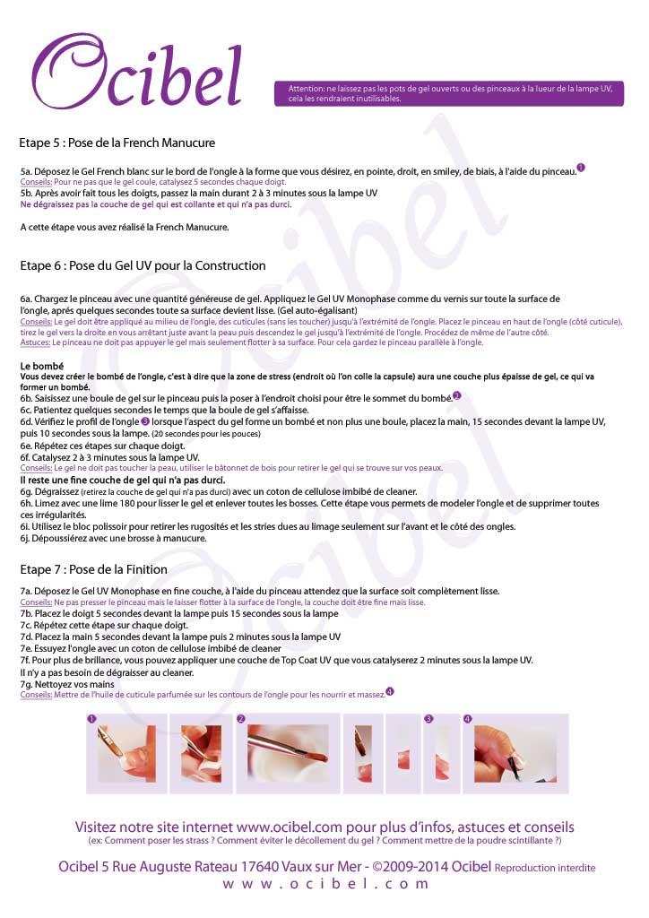 Protocole Monophase Verso