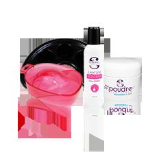 poudre acrylique liquide monomer pour les faux ongles ocibel. Black Bedroom Furniture Sets. Home Design Ideas